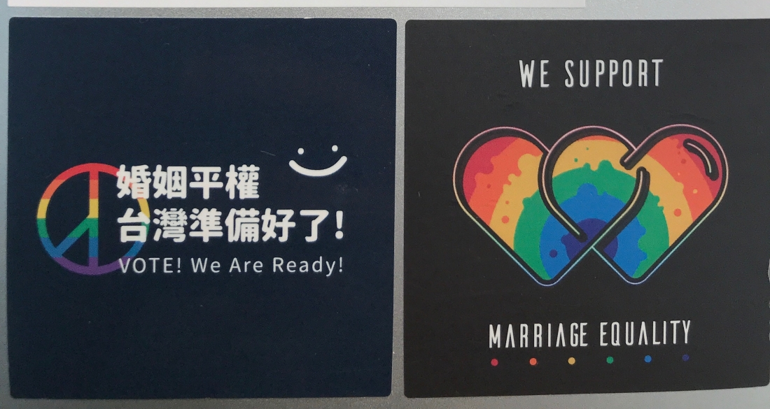 Marriage Equality Taiwan