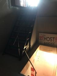 Hostel_stair