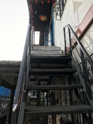 Hostel_Stair_outside